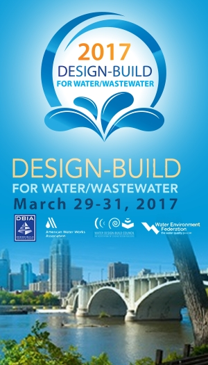 2017 Design-Build for Water/Wastewater