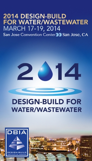 2014 Design-Build for Water/Wastewater