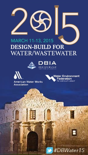 2015 Design-Build for Water/Wastewater