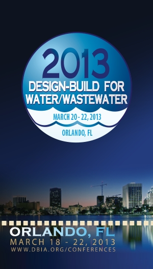 2013 Design-Build for Water/Wastewater