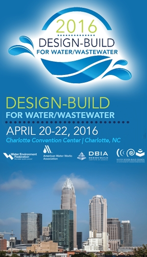 2016 Design-Build for Water/Wastewater